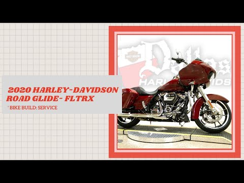2020 HARLEY-DAVIDSON® Road Glide® FLTRX