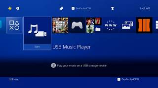 PS4 (5.05) GTA5 MODMENU w/Tutorial!