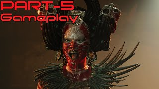 SHADOW OF THE TOMB RAIDER Gameplay Walkthrough Part 5 1080p HD 60FPS PC
