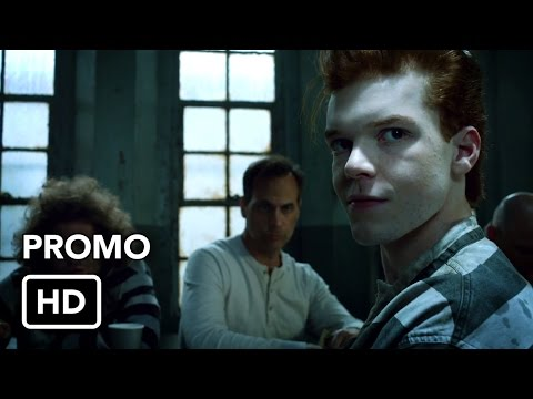 Gotham Season 2 (Promo 'Monsters are Coming')