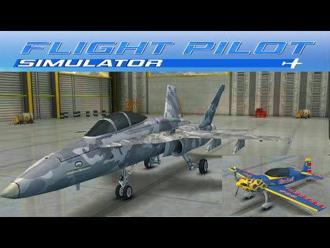 Flight Pilot Simulator 3D Free. Overview  Airplane Devil 300L Mission Air Race