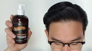 Suavecito Hair Cream Review
