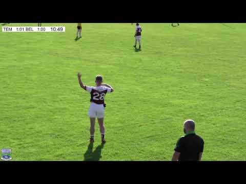 2020 Fermanagh Senior Football Championship Relegation Semi Final - Erne Gaels v Tempo Maguires