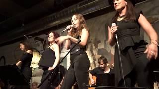I'm a Woman, W.O.M.A.N - Abla & Floor & Anouk & Marle