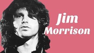 Understanding Jim Morrisons Lyrical Characters