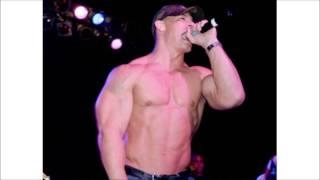 John Cena - Bad, Bad Man ( feat. Bumpy Knuckles ) HQ