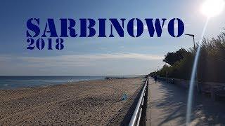 SARBINOWO 2018 Sierpień