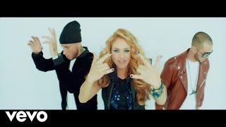 Si Te Vas - Paulina Rubio feat. Alexis y Fido (Video)