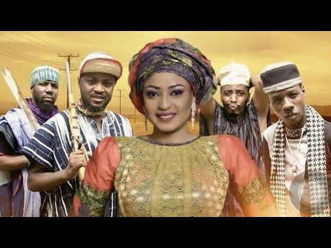 Dan kuka a Birni Hausa Comedy Film 2018 part 1A - Adam A Zango | Falalu Dorayi | Ado Gwanja | Horo