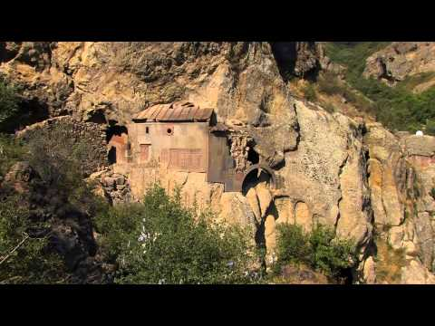 Armenia. Living Stones.