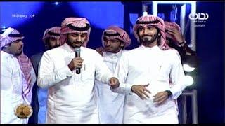 شيلة كلنا سلمان بن عبدالعزيز - صالح الزهيري - حصري | #زد_رصيدك16 تحميل MP3
