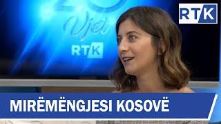 Mysafiri i Mëngjesit - Janinë Mehmeti 19.09.2019