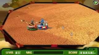 Game Ninjago Quyết Đấu - Game Đánh Nhau
