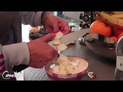 Latte con trattamento di aglio di lyambliya