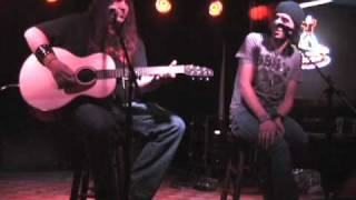 """The Chain"" Hugo Ferreira Unplugged"