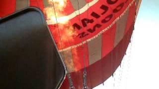 preview picture of video 'ViAjE En GlObO pOr La CaPaDoCiA!!!'