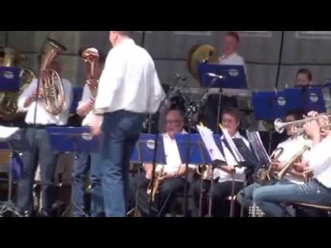 2019-01-13 Ouverture en aanvang - Blaskapelle Fresia