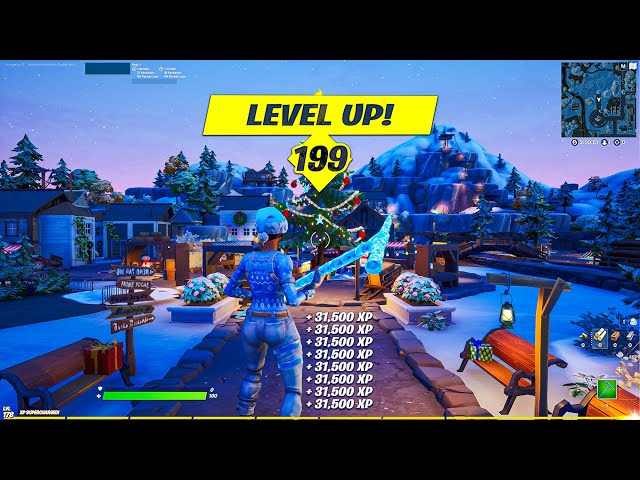 Fortnite Ended For Good Fortnite Season 5 Xp Glitch Lets Players Farm Upto 480 000 Xp An Hour Here Is How