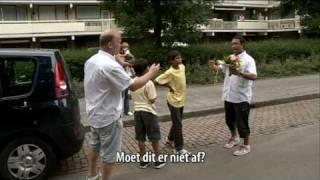 Parel Fandi Ahmad Na 23 Jaar Terug In Groningen