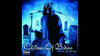 Children of Bodom - Mask of Sanity