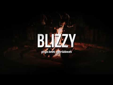 """NLE Choppa Hard Trap Type Beat """"Blizzy"""" x Dababy   prod. by ginga beats x chrisbbeats"""