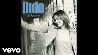 Dido - Sand In My Shoes (Hani Num Mixshow) (Audio)