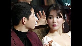 Songsong couple 😍real love moments
