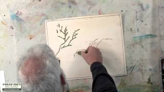 Paul DeMarrais Creating Trees