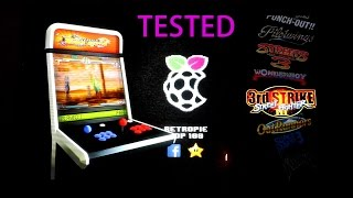 retropie best games - TH-Clip