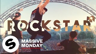 Timmy Trumpet & Sub Zero Project - Rockstar (feat. DV8) [Official Music Video]