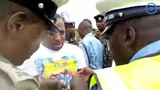 WHAT YOU MISSED: Sonko vs a senior police officer