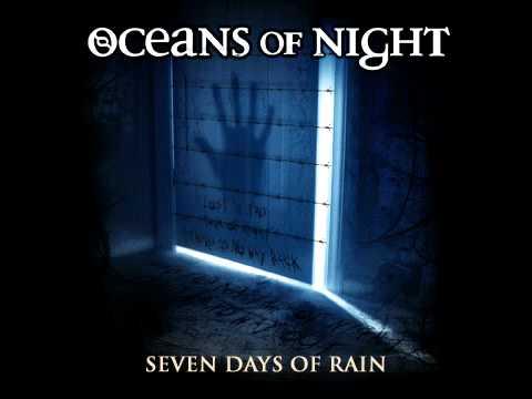 Oceans of Night - Domain CD music sampler.