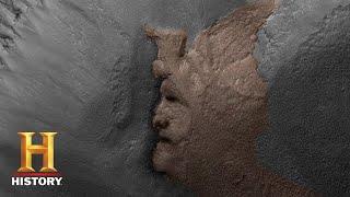Ancient Aliens: EVIDENCE OF LOST CIVILIZATIONS ON MARS (Season 14) | History