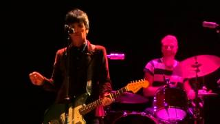 """New Town Velocity"" Johnny Marr@Rams Head Live Baltimore 11/17/13 The Messenger Tour"