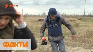 Свист пуль над головой и прицельный огонь: ВСУ о тактике врага под Марьинкой