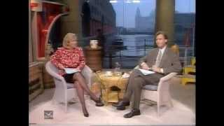 This Morning | Early years | ITV 1989/1990