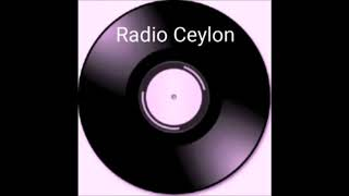 Radio Ceylon - 19-Sept-18 - Sargam ( Raag Kedar ) - YouTube