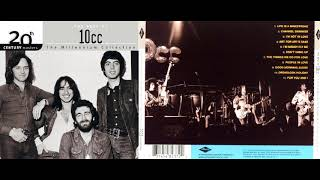 10cc - Channel Swimmer