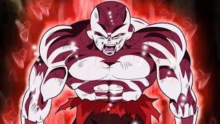 How Jiren Beats Goku