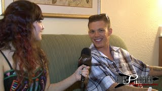 Chris Rene Interview with Rock Forever Magazine