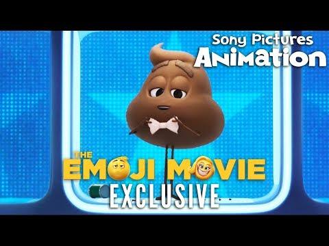 The Emoji Movie (TV Spot 'Meet Poop')