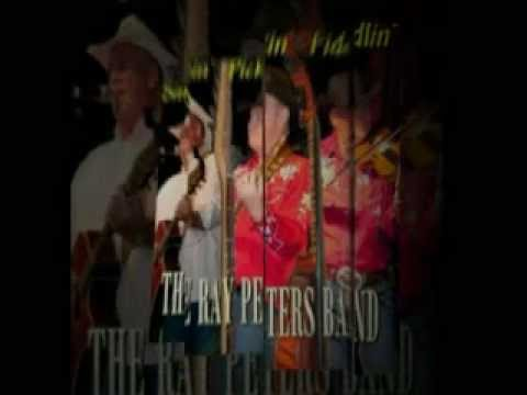 The Ray Peters Band - Lying to me