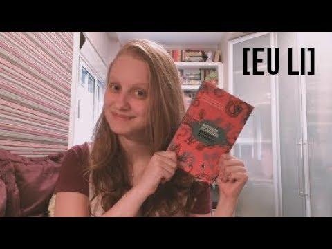 DISTÂNCIA DE RESGATE | Livros e mais #84