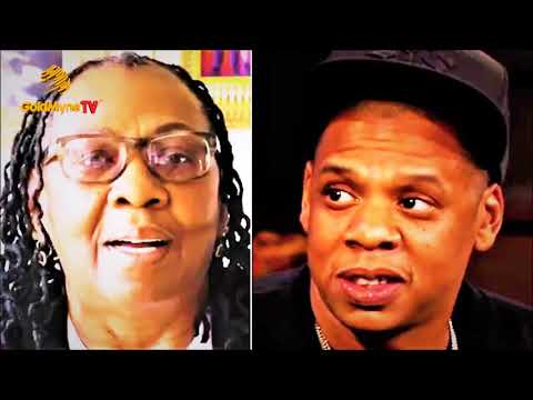 JAYZ'S MOM EXPLAINS HOW SHE CAME OUT AS LESBIAN TO HER SON (Nigerian Entertainment)