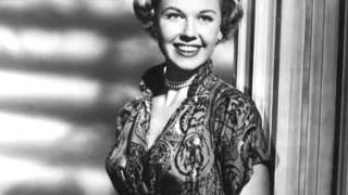 Bewitched, Bothered and Bewildered ~~~ Doris Day