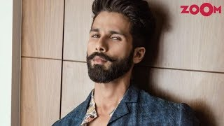 Shahid Kapoor REVEALS why he was nervous before the release of Kabir Singh