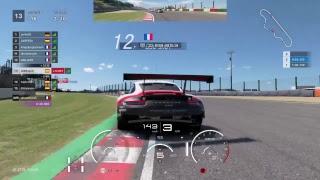 PS4  GT SPORT ONLINE