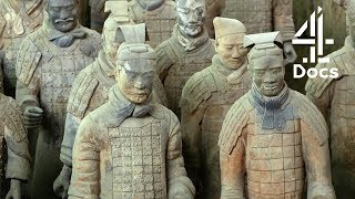 The Truth Behind How the Terracotta Army Was Built