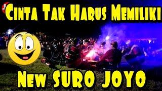 Cinta Tak Harus Memiliki - Cover NEW SURO JOYO - Live Lap. CAMPUREJO 2019