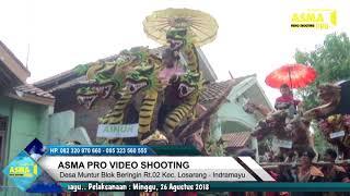 ORA BAGUS VOC. ULIL MC   PANDAWA SATRIA MUDA   LIVE TUNGGUL PAYUNG 26 AGUSTUS 2018